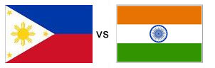 philippines-vs-india