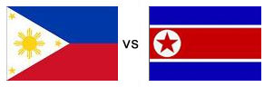 philippines-vs-north-korea