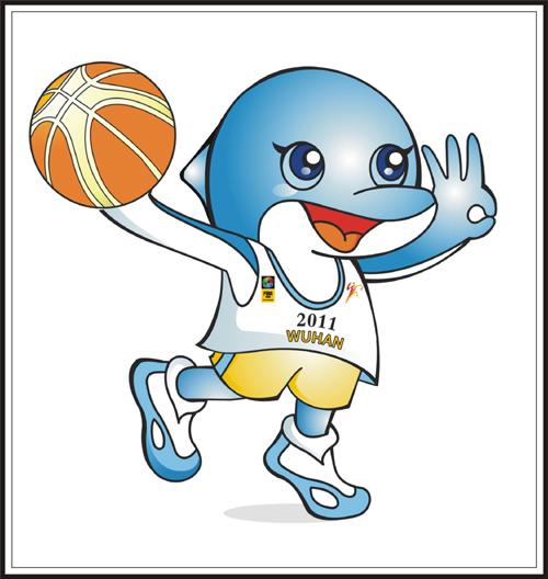 fiba-asia-championship-2011-mascot