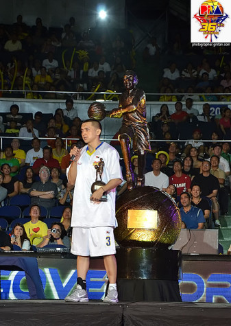 awards pba most valuable player 2010 11 pba all star
