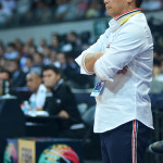 Chot Reyes adds Slaughter, Lee, Lassiter, Dillinger to Gilas Pilipinas Player Pool