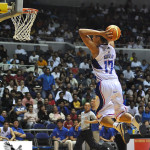 Happy Birthday Japeth Aguilar!