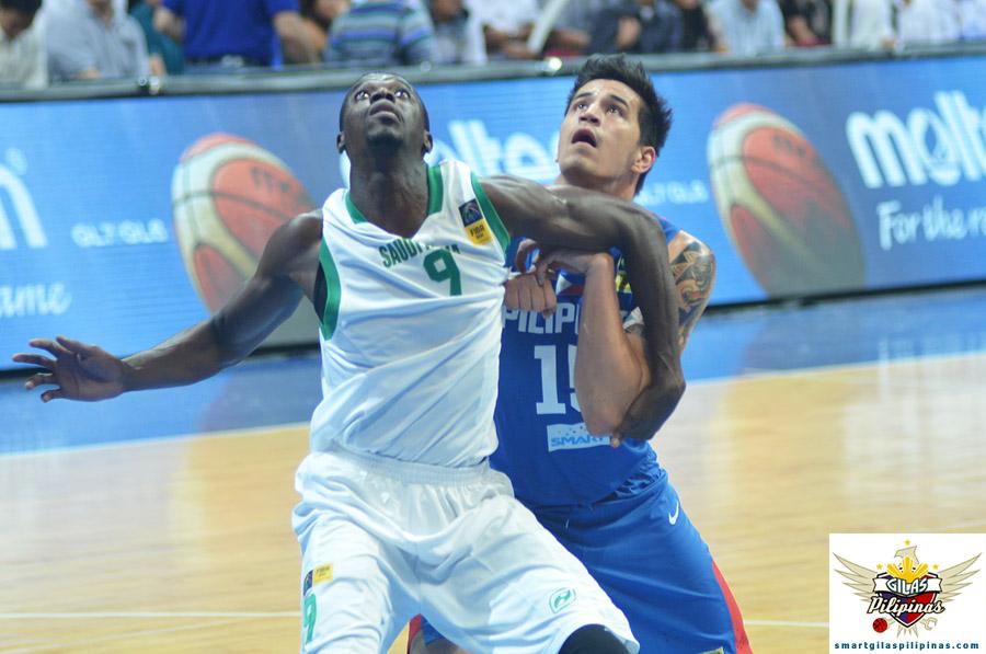 Japeth Aguilar vs Marc Pingris? | Gilas Pilipinas