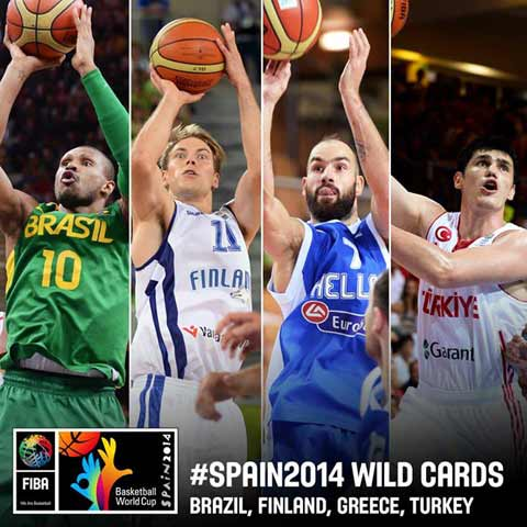 2014-fiba-world-cup-wild-cards