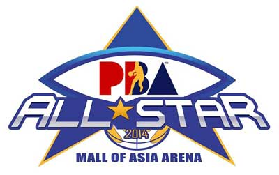 PBA All-Star 2014 MOA Arena