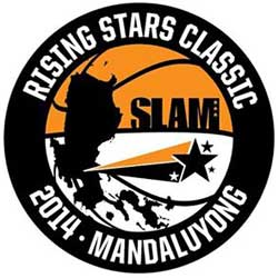 2014 Slam Rising Stars Classic Results