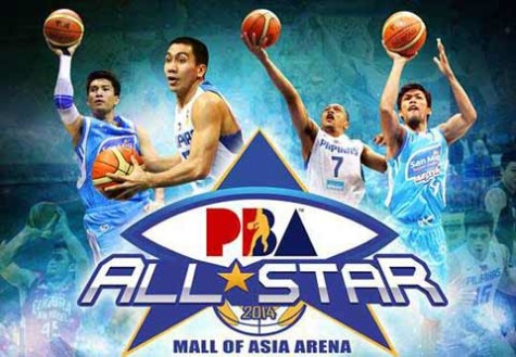 2014 PBA All-Star Game
