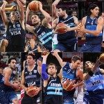 Manu Ginobili and the Argentina National Basketball Team
