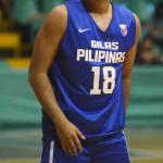 Paul Lee Gilas Pilipinas