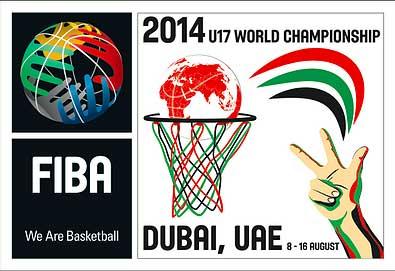 2014 FIBA U17 World Championship