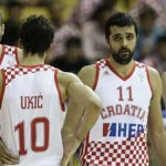 Croatia Player Roster for FIBA World Cup