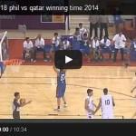 fiba-asia-u18-batang-gilas-vs-qatar-video