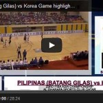 fiba-asia-u18-batang-gilas-vs-south-korea-highlights-video