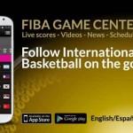 FIBA Game Center App