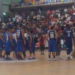 Gilas Pilipinas Tune-up Games Recap