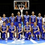 Gilas Pilipinas 2014 FIBA World Cup