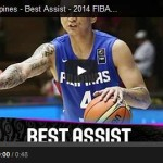 gilas-pilipinas-vs-senegal-best-assist-video