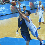 Ranidel de Ocampo vs South Korea