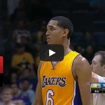 jordan-clarkson-lakers-debut-highlights-video