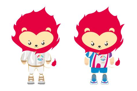2015-sea-games-mascot
