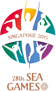 2015 Southeast Asian Games Singapore