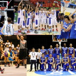 Philippine Basketball 2014