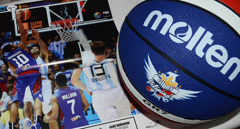 Win a Gabe Norwood Dunk Poster and a Gilas Pilipinas Ball