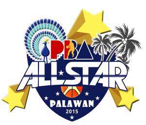 2015 PBA All-Star Voting