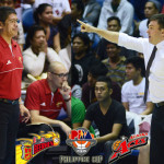 Alaska vs San Miguel Beer PBA Finals