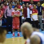 Coach Manny Pacquiao - Kia Carnival