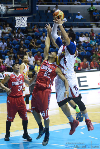 June Mar Fajardo