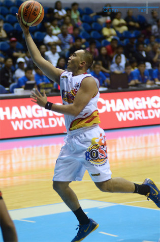 Paul Lee Rain or Shine