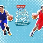 Colgate Fresh Hoops - Play with Jimmy Alapag and LA Tenorio