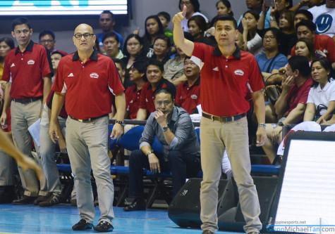 Frankie Lim and Ato Agustin