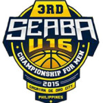 2015 SEABA U16 Championship for Men