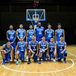 Gilas Cadets - 2015 SEABA Championship