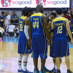 Talk N Text Tropang Texters