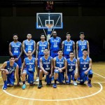 Gilas Cadets 2015 SEA Games Player Roster