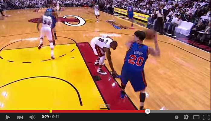 c0dffa4711d Shoe Incidents in the NBA