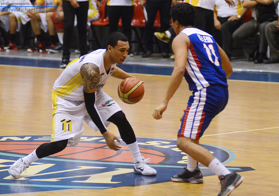 Live score basketball pba