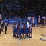 Gilas Cadets vs Indonesia - 2015 SEA Games