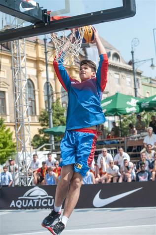 Kobe Paras - 2015 FIBA 3x3 U18