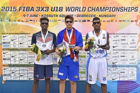 Kobe Paras Dunk Champion