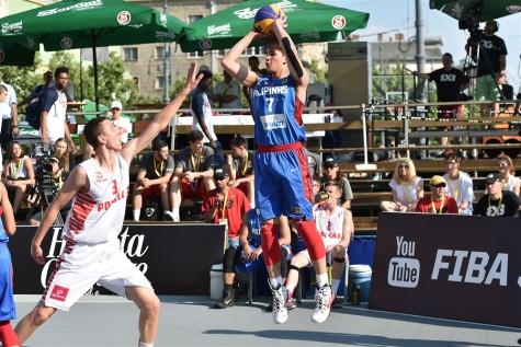 Kobe Paras vs Hungary