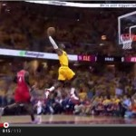 lebron-james-vs-stephen-curry-video