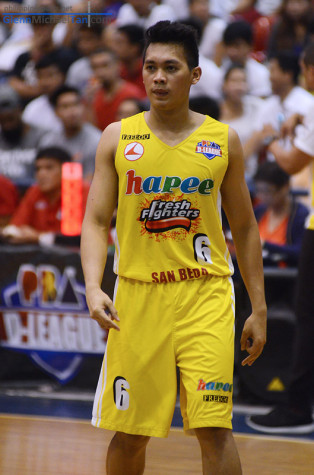 Scottie Thompson