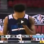 bobby-ray-parks-highlights-vs-lakers-video