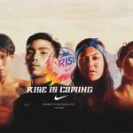 Nike Rise Regional Tryouts