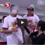 san-miguel-beer-dugout-celebration-video