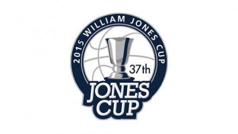 2015 Jones Cup